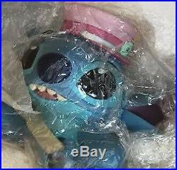 40.0cm Big Figure Stitch Mailman Disney Store limited item rare from japan 5S