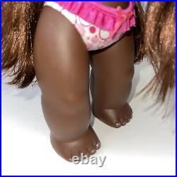 Bratz Big Babyz Felicia Doll Extremely RARE Collectible Black African Sasha Kidz