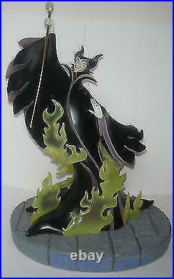 Disney Big fig Maleficent rare Snow white