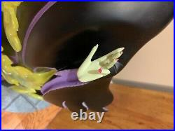 Disney Maleficent Big Figure Statue. Extremely Rare. Art of Animation. 1 of 150