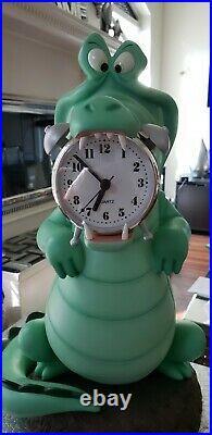 Disney's Rare Crocodile Big Fig