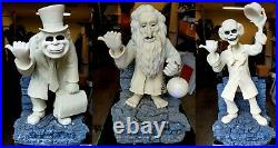 Disneyland Hitch Hiking Ghosts Big Figures Haunted Mansion Rare! So Awesome