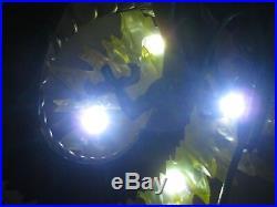 Dragon Ball Shenron Light Up Big Size Figure Taki Corp. Shenlong Japan F/S Rare
