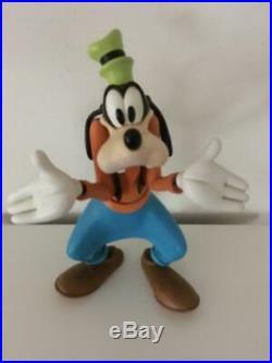 Extremely Rare! Walt Disney Goofy Definitive Big Figurine Statue