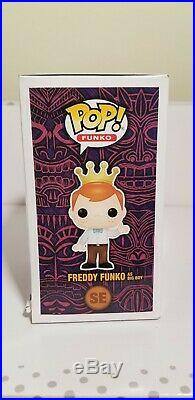 Freddy Funko as Big boy (blue) Fundays Extremely RARE Only 24 Pieces Released