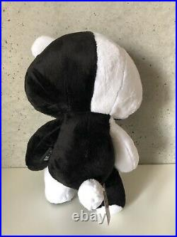 Gloomy Bear Plush Doll Crazy Monotone Black Big Size 48cm Chax CGP-520 Rare Tag