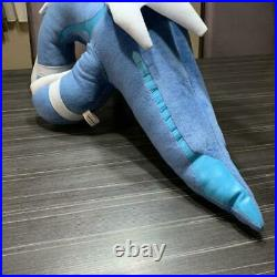 Heartland Takara Tomy Pokemon Dialga Big Plush Doll Very Rare