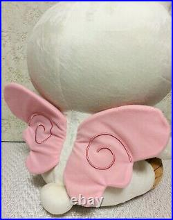 NEW Rare Sekai Ichi Hatsukoi Tinkle Rabbit Bunny Big Plush Doll Official Japan