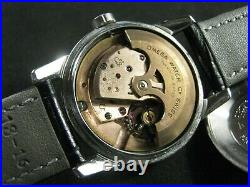 OMEGA SEAMASTER CALENDAR Cal. 503 Automatic Big Medallon Nice Rare Collection