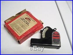 Original 1950s rare nos Trico Auto Wiper arm tester vintage scta GM Ford Chevy