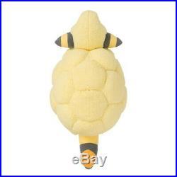 PSL Pokemon Center Online Limited Mareep Big Plush Doll Life-Size Very Rare