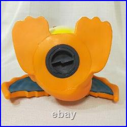 Pokemon Tomy Charizard Coin Piggy Bank Big Figure 1997 Vintage Retro Toy Rare