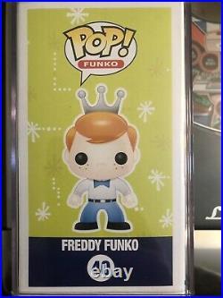 RARE Freddy Funko The Dude Funko Pop! 2015 SDCC 96pc Big Lebowski