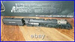 RARE HO Rivarossi HR2753 Union Pacific Big Boy 4014 Celebratory Model 2019