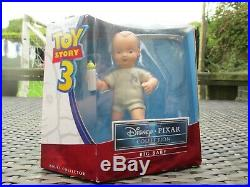 RARE Mattel Disney Pixar Toy Story Collection BIG BABY Adult Collector Figure
