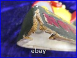 RARE Noddy And Big Ears Toy/Book Shop Display/Advertising Figure c1950s RARE