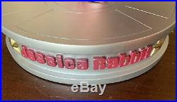Rare 24 Jessica Rabbit Big Fig Statue by Cody Reynolds with Original Box