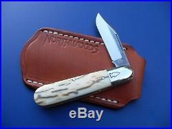 Rare Mint Great Eastern Northwoods Big Bay Knife