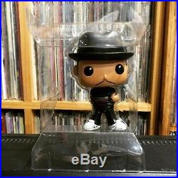 Rare RUN DMC Funko Pop Vinyl / Eminem 2pac Music Hip Hop Notorious BIG figure
