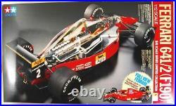 Tamiya 1/12 Ferrari 641/2 (f190) Big Scale Series Limited Collection Rare