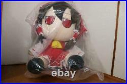 Touhou Project Big Plush Doll DekahumoReimu Hakurei Reimu Giant Gift 70cm Rare