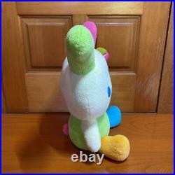 Usahana Plush Toy Big 2003 Sanrio Rare From Japan