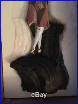 Very Rare Disney's Nightmare Before Christmas Big Sally Figure -BRAND NEW