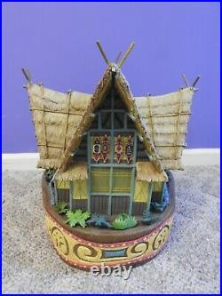Walt Disney's ENCHANTED TIKI ROOM Big Fig Disney Rare 300